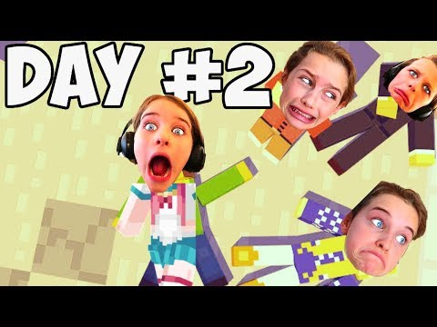 LONGEST TO SURVIVE IN MINECRAFT WINS $2000 Minecoins Gaming w/ The Norris Nuts |