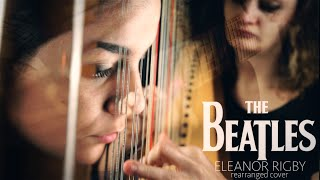 The Beatles - Eleanor Rigby (Harp/Guitar/Voice) Cover  by