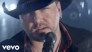 Смотреть клип Jason Aldean - Burnin' It Down