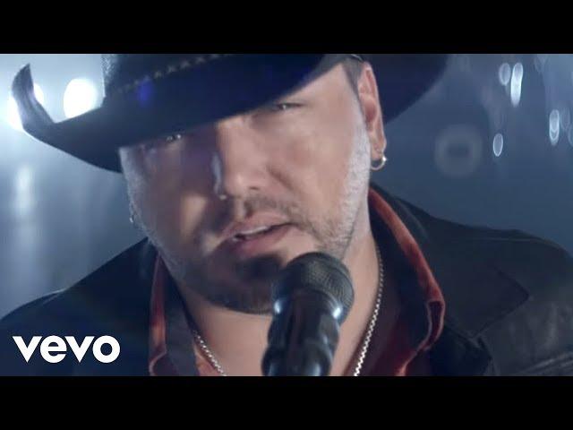 Jason Aldean - Burnin' It Down