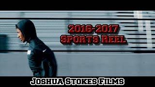Sports Cinematography Reel 2k16/17 (Free LUTs In Description)