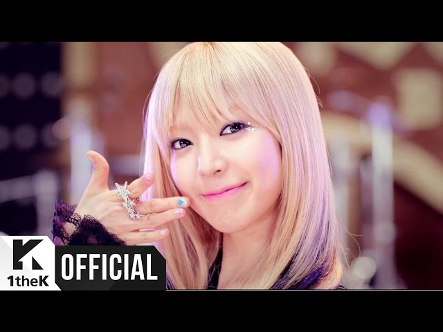 [Teaser] AOA _ MOYA(모야)