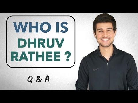 Who is Dhruv Rathee? | Q&A | Indian Journalism and Climate Change