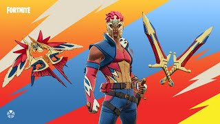 *NEW* BIRTHDAY SKINS OUT NOW? - FORTNITE ITEM SHOP LIVE COUNTDOWN UPDATE TODAY