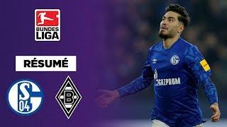 VIDEO: Bundesliga : M'Gladbach rate le coche