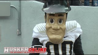 HOL HD: Sunday Quarterback - Purdue 31 Nebraska 27