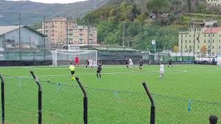 Serie D Girone A Ligorna-Casale 1-1