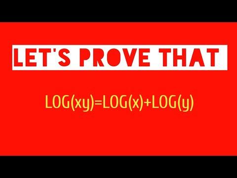 let's-prove-that-:-log(xy)=log(x)-log(y)