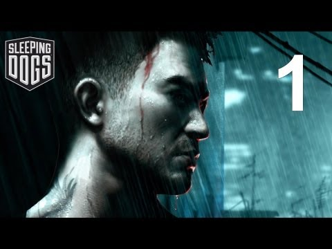 Sleeping Dogs Walkthrough - Part 1 thumbnail