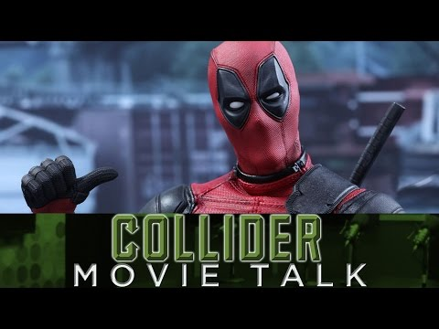 Collider Movie Talk - Deadpool 2 and X-Force Updates