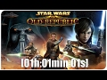 ➔ [01h:01min:01s] STAR WARS - THE OLD REPUBLIC angespielt [GER|PC] 🖰