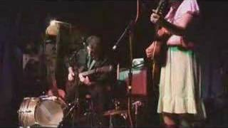 """Holly Golightly & The Brokeoffs - """"Just Around the Bend"""""""