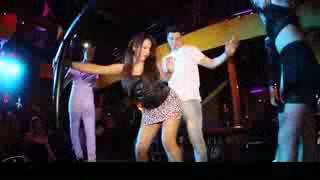 رقص سكسي اجنبي فاجر  ..hot danse