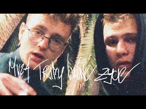 Szymi Szyms x OsaKa - Muza, tripy, luźne życie