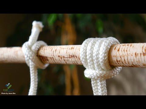 Camping Knots