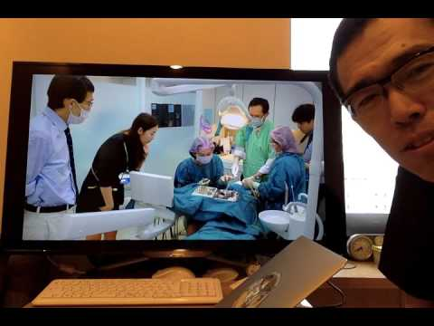 ITI Study Club  7月9日 PRビデオ Dr Atiphan (タイ・バンコク)