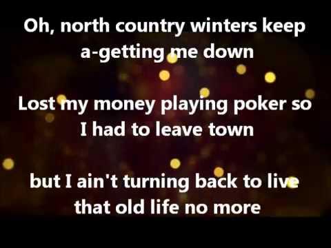 Wagon Wheel Darius Rucker Lyrics Video Youtube