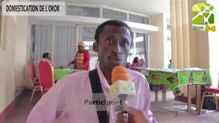 #Reportage Au Sujet De La #domestication De L'#Okok: Cas Pratique Sur #Agri-#TV.