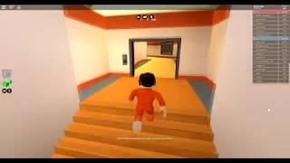 Roblox jailbreak beta (EP; 1)
