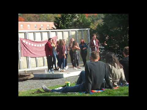 Imagine - Wicked Pitch A Cappella (UMass Amherst)