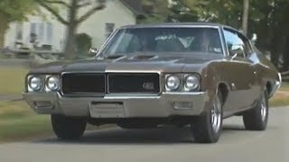 Roddin' on the River in Laughlin, Nevada | Mr. Norm Mopar Builder | Buick GS Stage 1