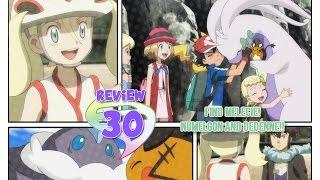 ☆ALAN & KORRINA = BETTER THAN THE REST?! // Pokemon XY & Z Episode 30 Review☆