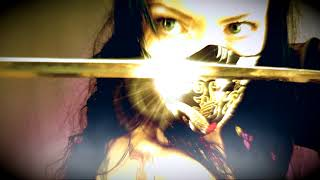 "Morgana - The Swords of East&West - Part1 (""Samurai Sword"" - ""The Sword of the Moon Dragon"""