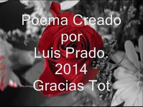 Frases Sentimentales Poemas De Amor Quizas Luis