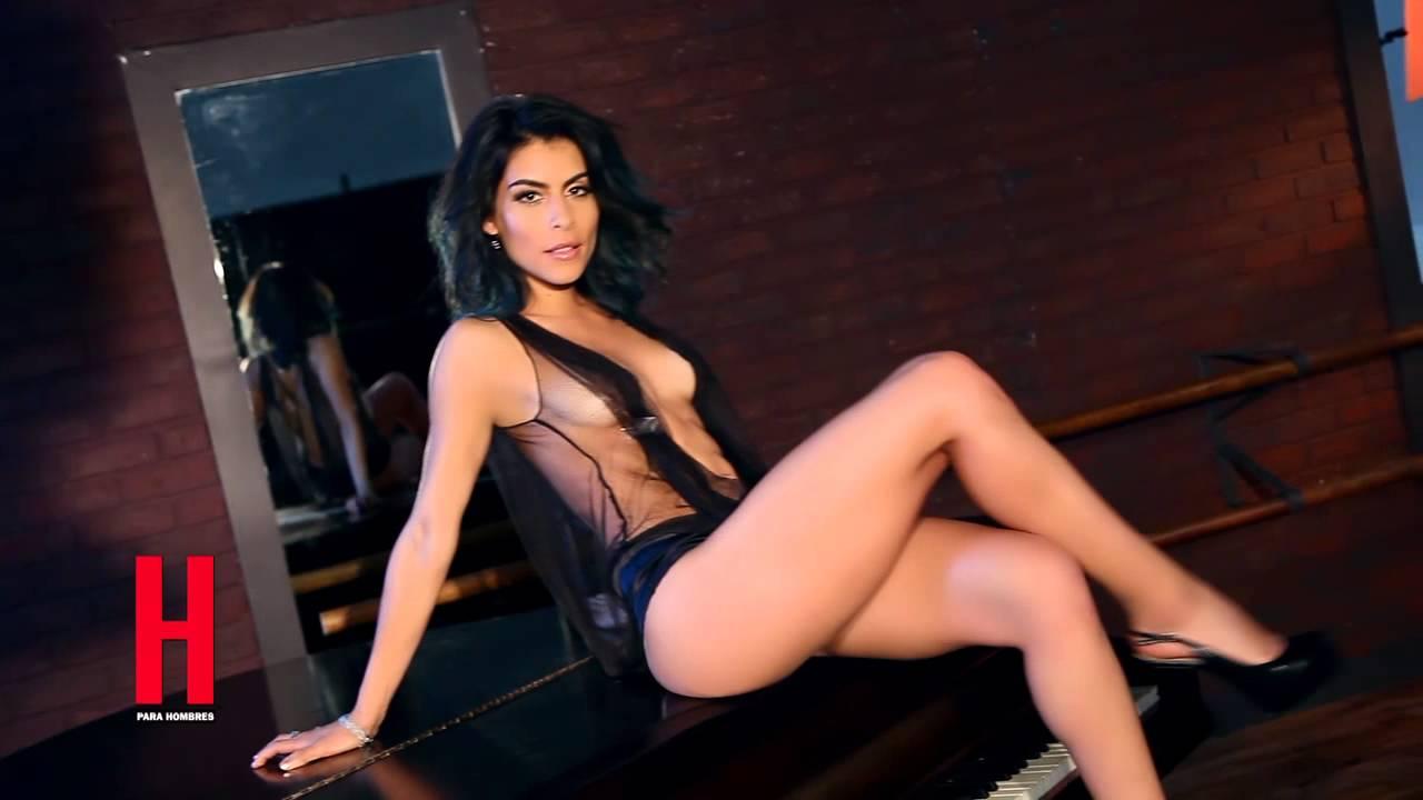 Ana Lucia Desnuda revista h ana lucia blaksley mayo/may 2015 h para hombres