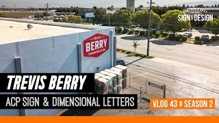 Trevis Berry Transportation & Pumpkin Painting Competition S2 | Vlog 43