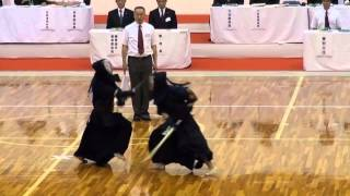 Best of Kendo ~ Slow Motion ~ 剣道一本集 スローモーション