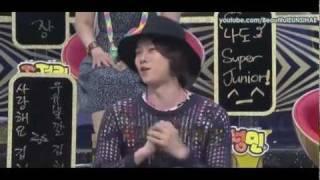 (ENG) Super Junior Girlfriend issue Cut