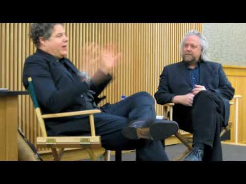 Lenny Pickett Interview 2