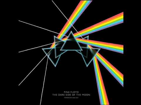 Pink Floyd - The Great Gig In The Sky (Early Mix 1972)