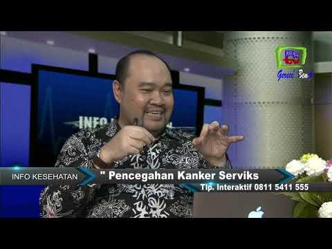 Pencegahan Kanker Serviks Bersama dr. I Putu Satrya Wijaya, SpOG(K)