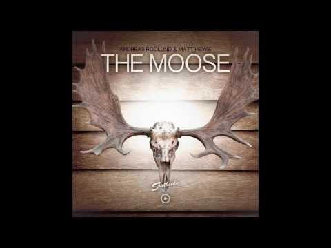 Andreas Rodlund - The Moose (Original mix)
