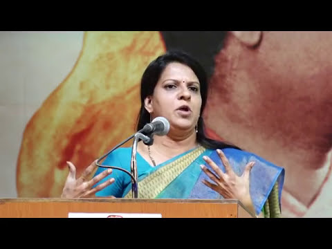 Youth Convention 2016 - Smt. Bharathi Basker