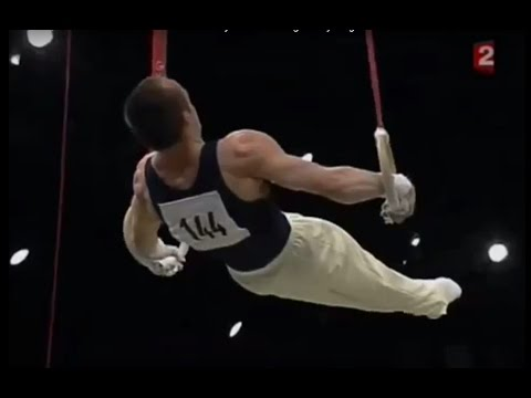 VICTORIANS COMPETED/ATTEMPTED OVER THE YEARS - Gymnastics Rings Bodyweight Calisthenics Victorian
