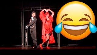 Grell & Sebastian funny moments ‖ KuroMyu