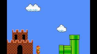 Super Mario Bros - Vizzed.com GamePlay - User video