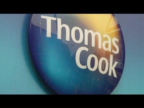 Aufatmen bei Thomas Cook: neue Kredite
