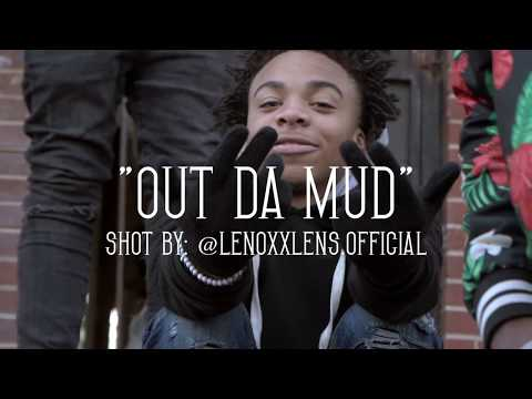 WICKEd x LUHJR - OUT DA MUD