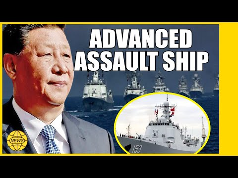 Beijing send advanced carrier to South China Sea amid surge in tensions