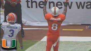 2013 Florida vs Miami Game Rewind