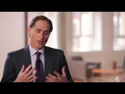 Joe Baratta, Global Head of Blackstone's Private Equity Group