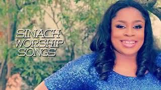 SINACH NON STOP MORNING DEVOTION WORSHIP SONGS FOR PRAYERS   LATEST 2018 NIGERIAN GOSPEL SONG