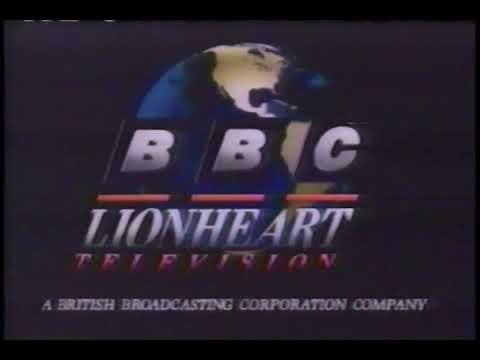 Wild Vision/Time Life Video/BBC Lionheart Television/Action Media Group (1994)
