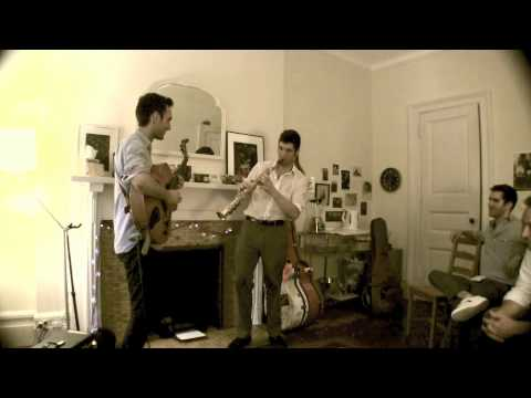 """Julian Lage Group Presents...""""Blues For Pat"""""""