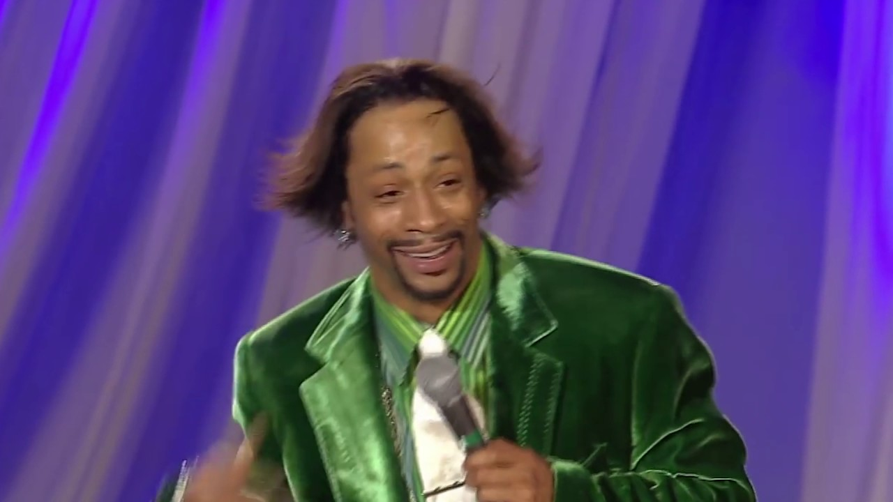 Katt Williams Jacksonville Florida Ad