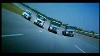 Hyundai Buses Camiones, l der en investigacin